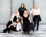 Kate Whelan Events Wedding Planning Team